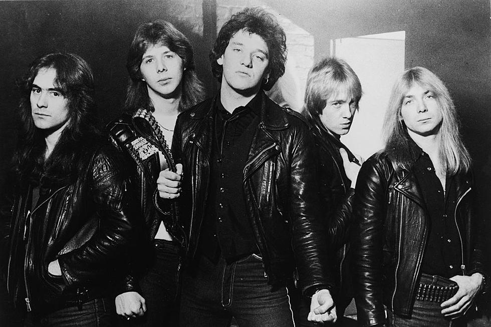 The Worst of the Best (VOL IV): IRON MAIDEN 80/88 GettyImages-3257507Hulton-A
