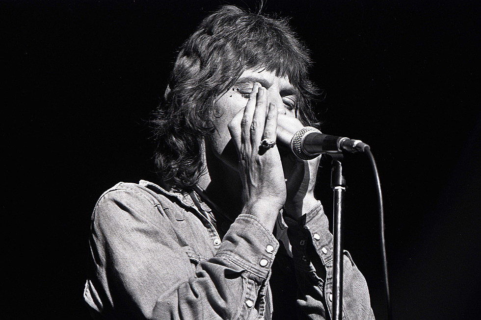 Image result for the rolling stones ventilator blues images