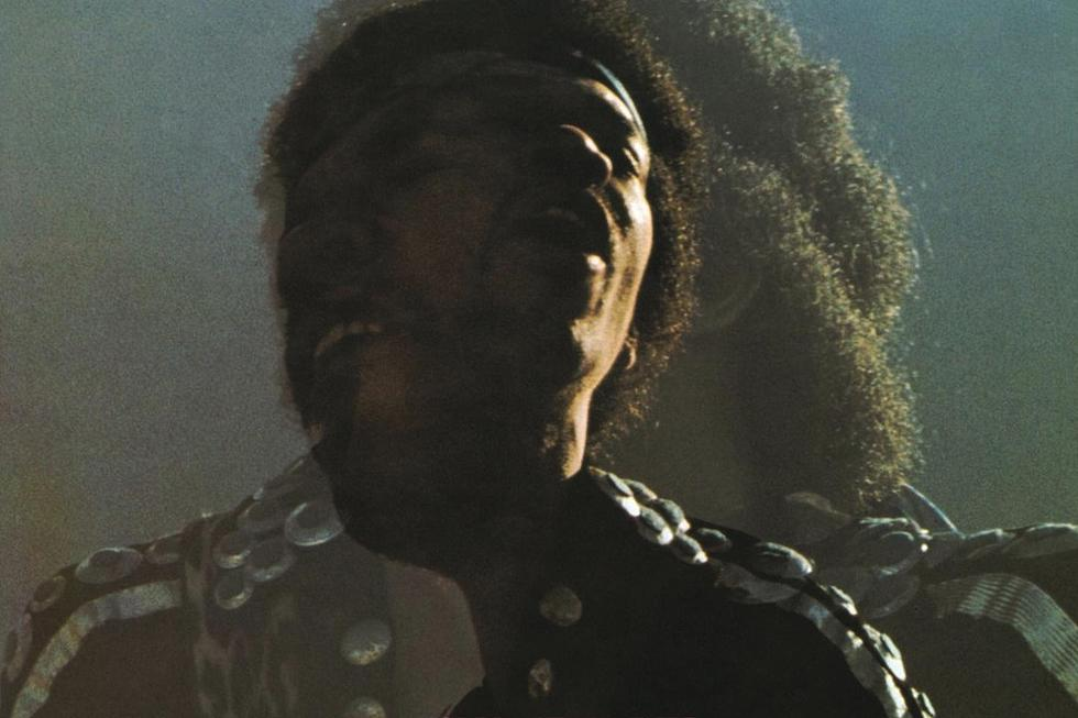 Why Completists Flocked to Jimi Hendrix's Second Posthumous
