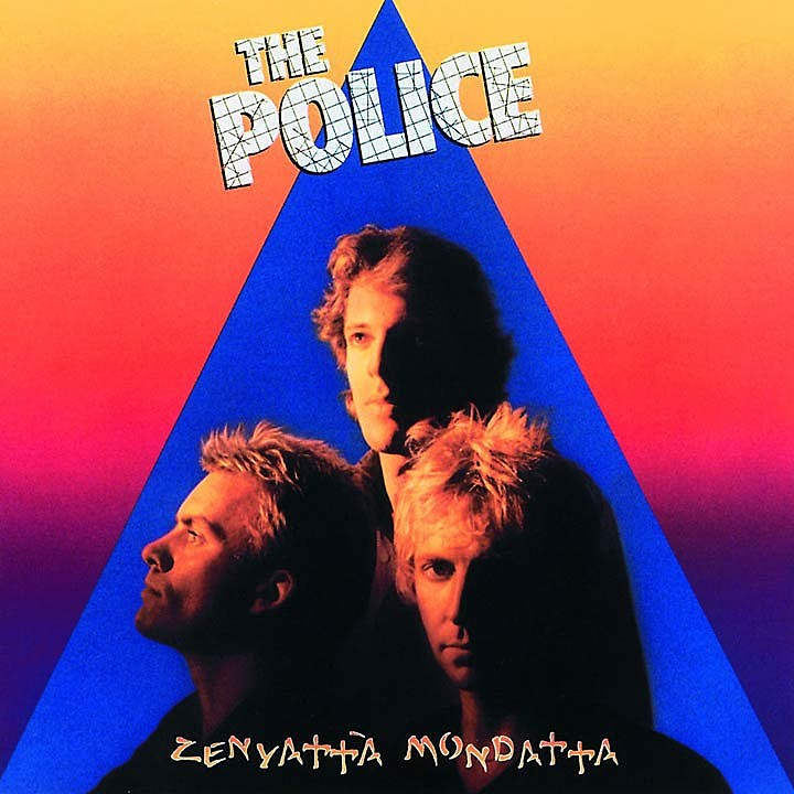the police synchronicity full album download
