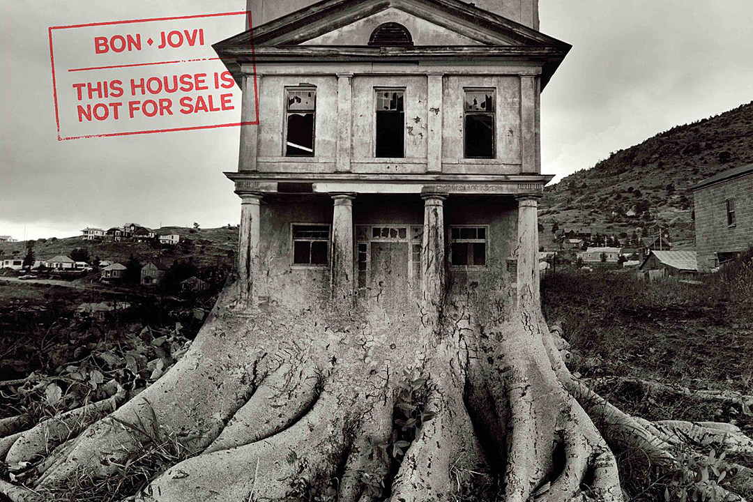 Bon Jovi, 'This House Is Not for Sale': Album Review