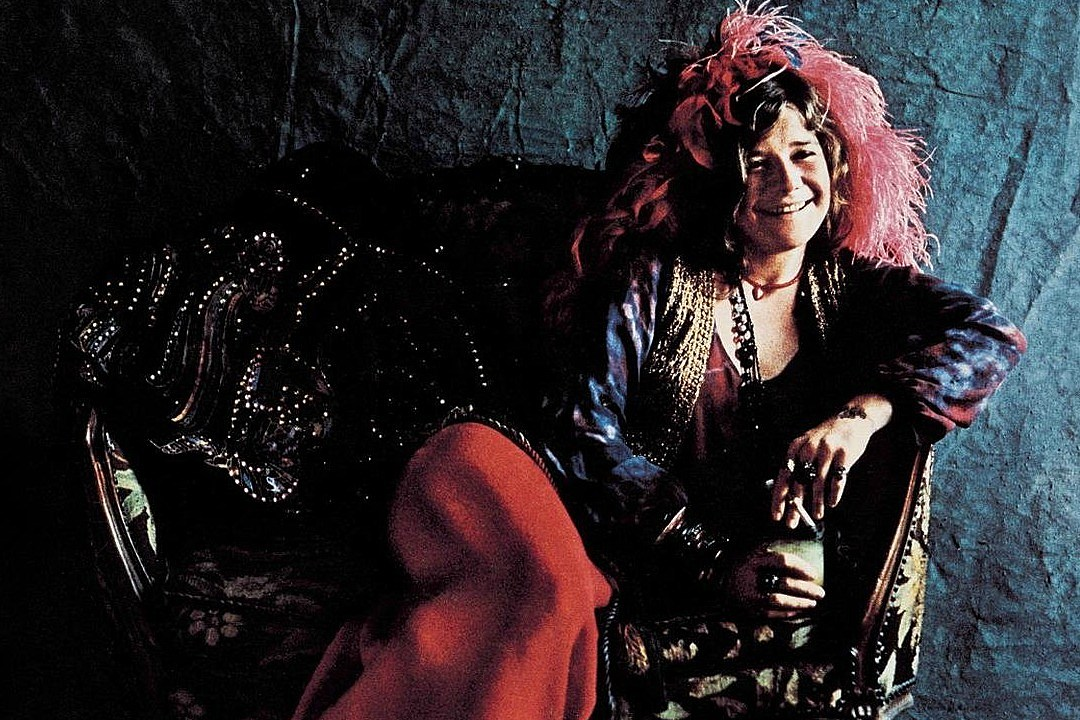The True Story Behind Janis Joplin's 'Me and Bobby McGee'