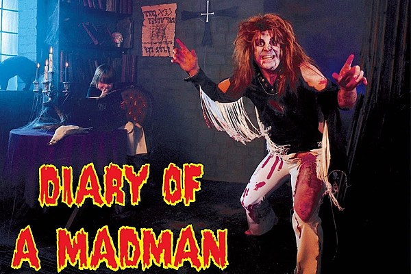 revisiting ozzy osbourne 39 s second solo lp 39 diary of a madman 39. Black Bedroom Furniture Sets. Home Design Ideas