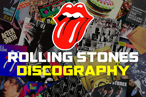 Discography (@discographydjs) | Twitter