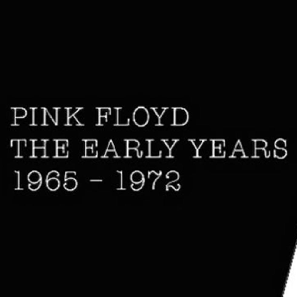 Pink Floyd, 'The Early Years 1965-1972': Album Review