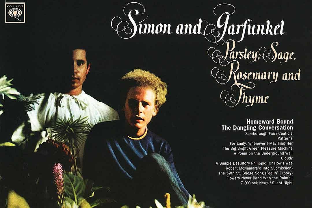 Top 10 Simon & Garfunkel Songs