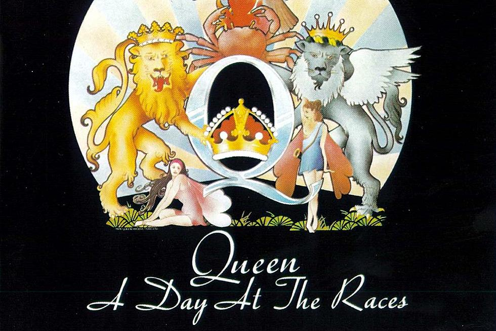 How Queen Attempted to Make a Sequel With 'A Day at the Races'