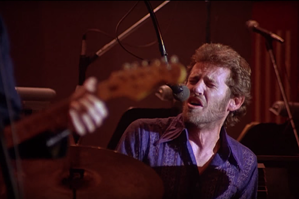 40 Years Ago: The Band's 'Last Waltz' Almost Didn't Happen