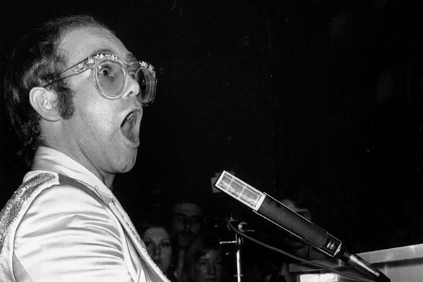 Top 10 Elton John Songs