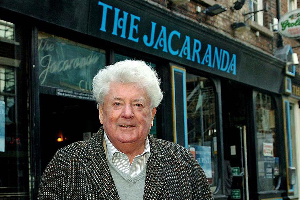 Allan Williams, the Beatles' First Manager, Dies