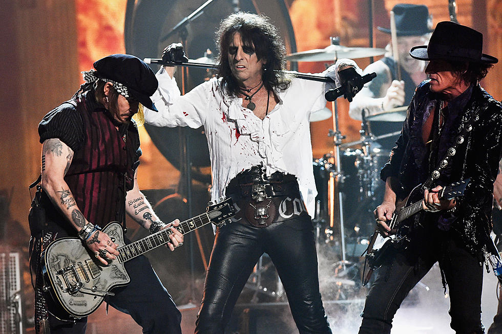Hollywood Vampires Announce 2018 U S  Tour Dates