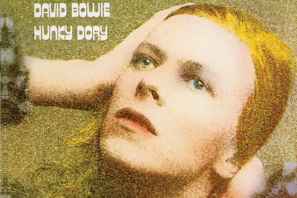 Revisiting David Bowie's First Masterpiece, 'Hunky Dory'