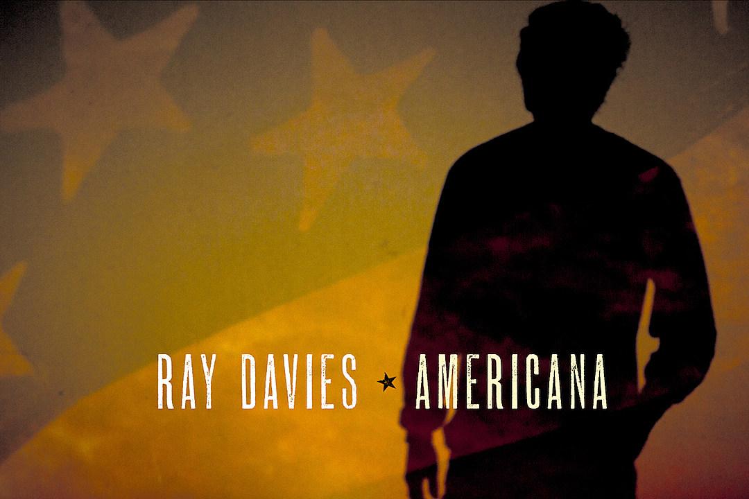 Ray Davies Discusses Inspiration for New Album 'Americana