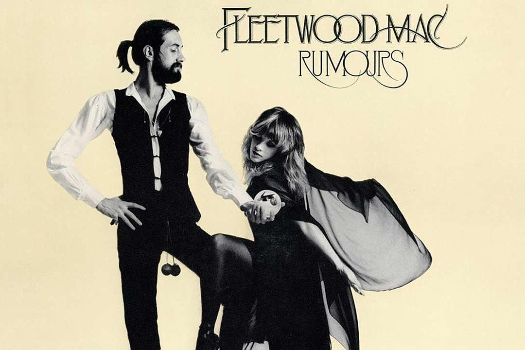 the making of fleetwood mac rumors