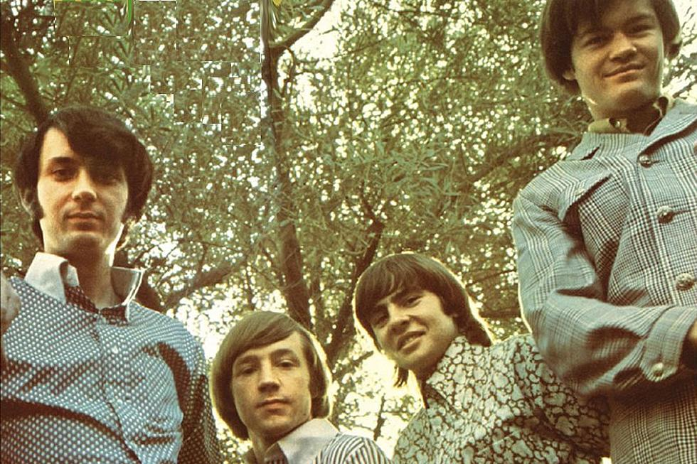 50 Years Ago: The Monkees Storm the Charts With Their Second
