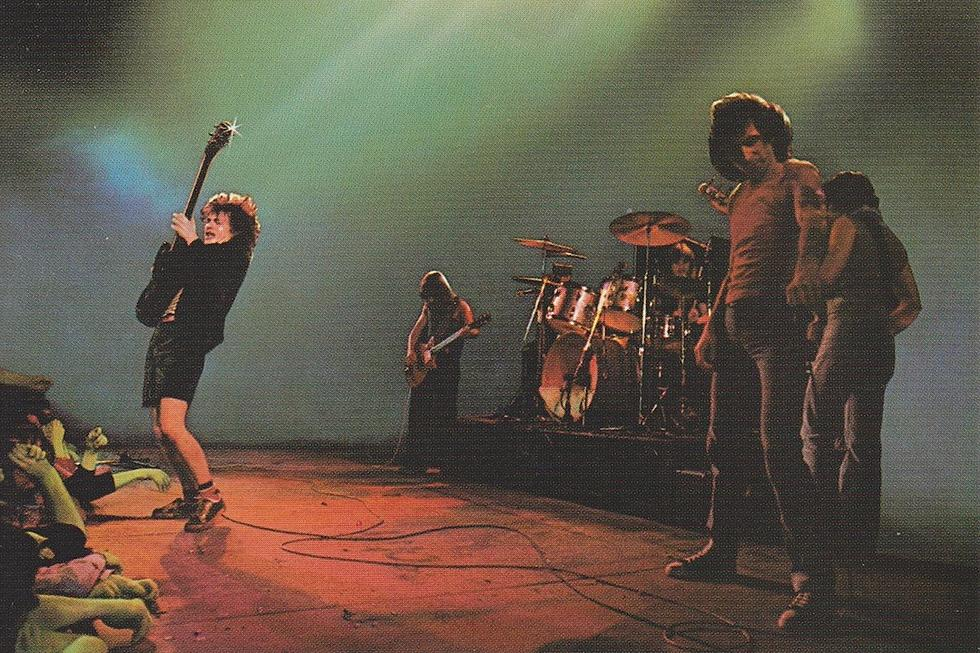 40 Years Ago: AC/DC Release Their First Masterpiece, 'Let There Be Rock'