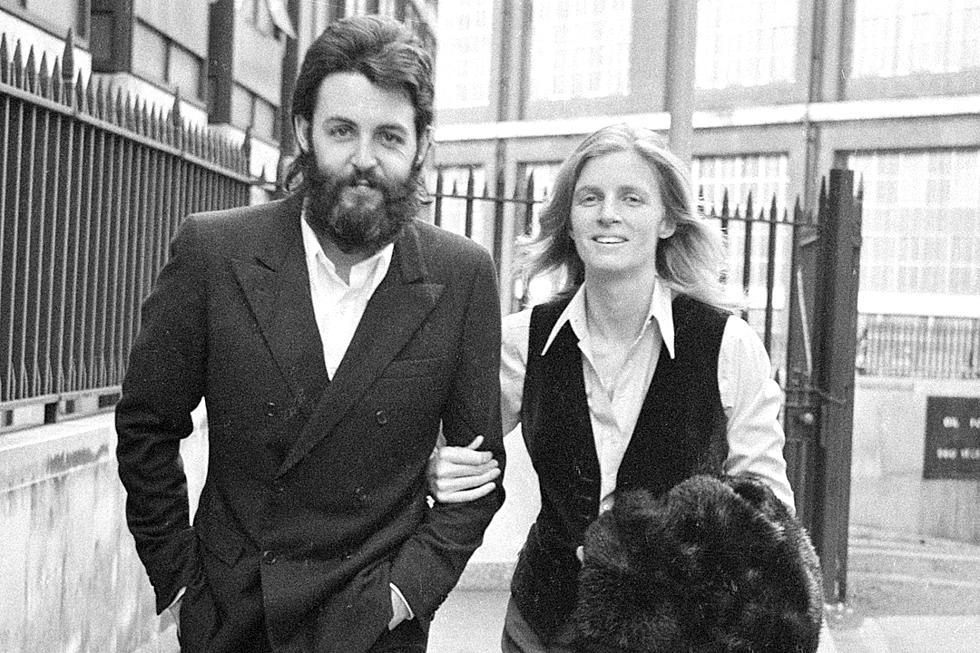 The Story of Paul McCartney's 'Give Ireland Back to the Irish'