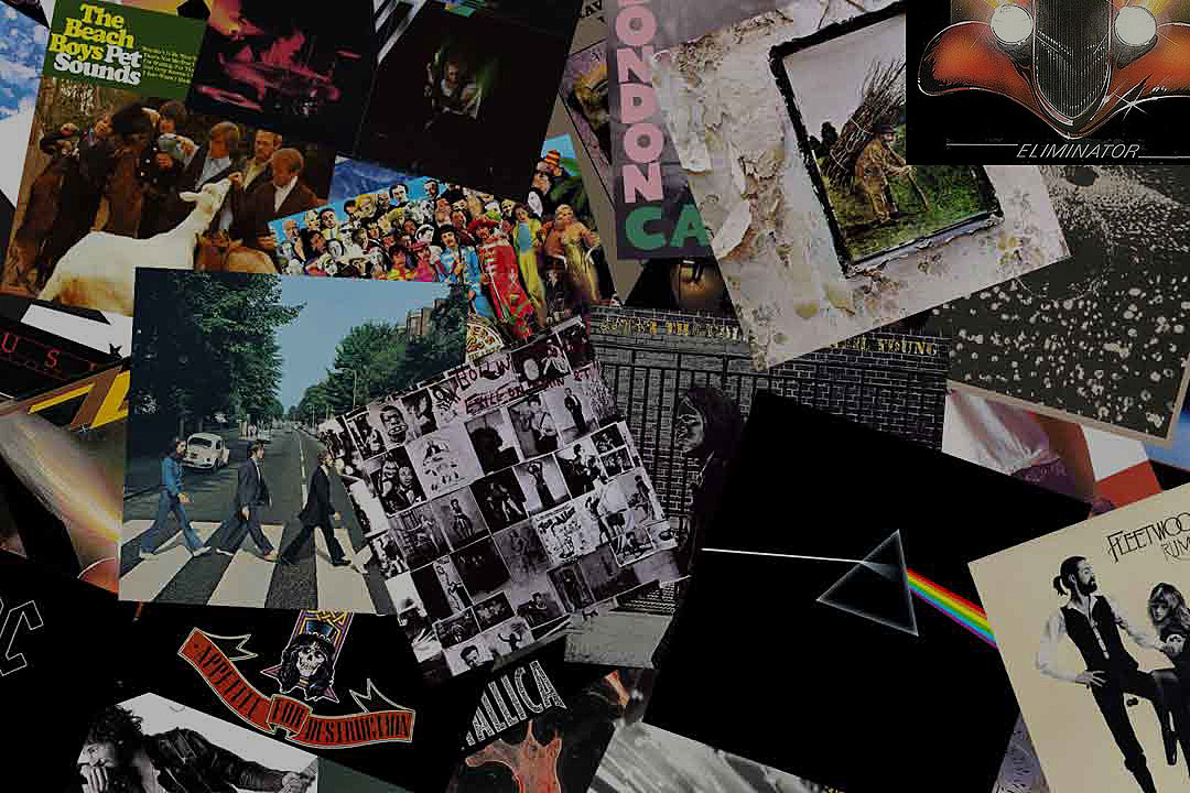 The Best Classic Rock Album From Each Year Since 1966