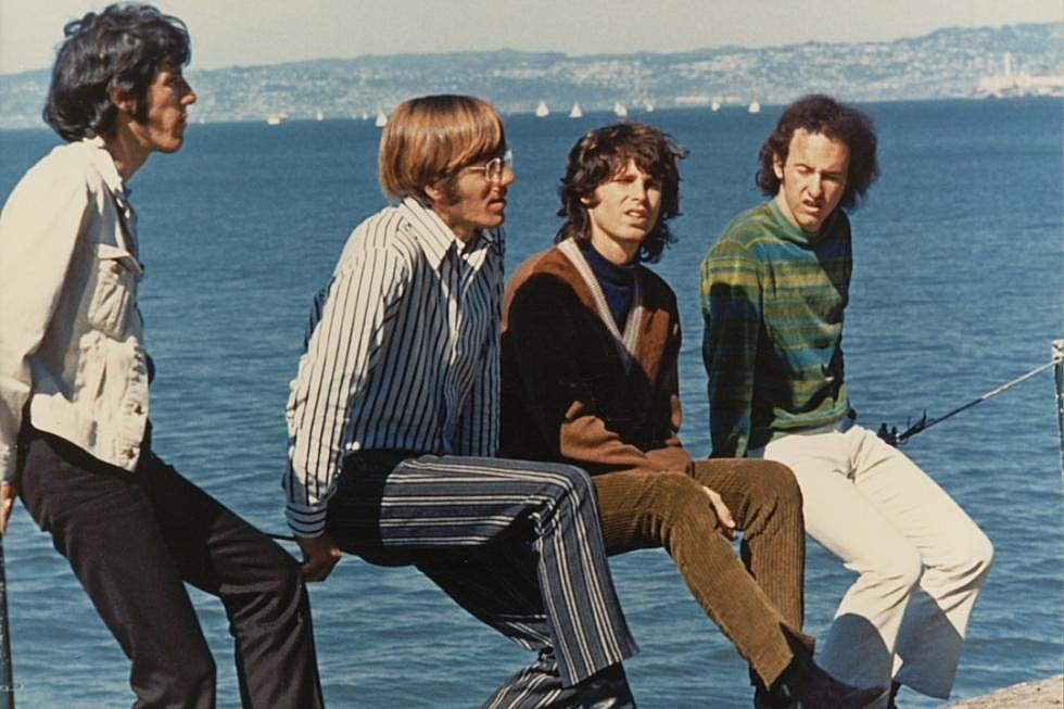 Listen to the Doors Perform 'Twentieth Century Fox' Live in