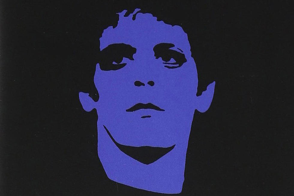35 Years Ago: Lou Reed Strips Down and Makes His Best Album