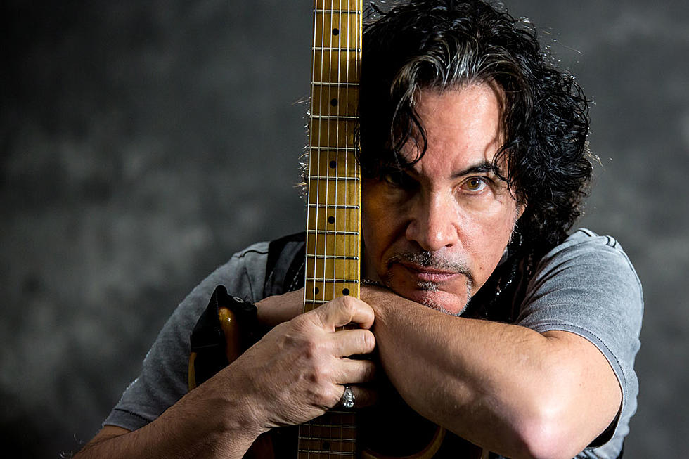 John Oates on Jamming With Mick Jagger and Tina Turner, His New Book