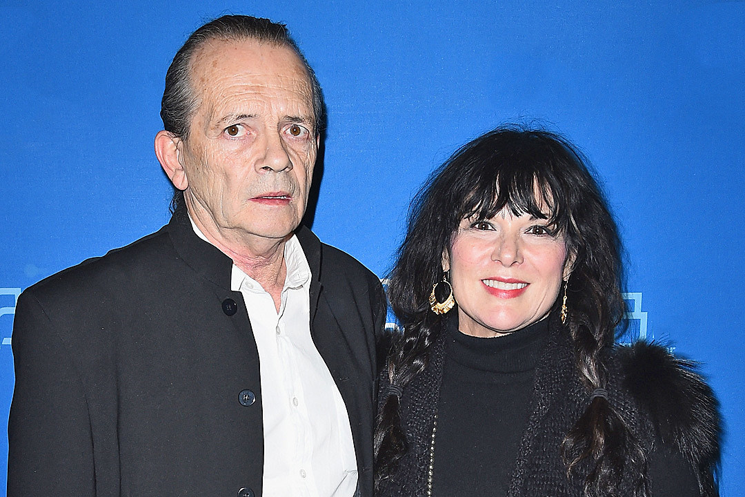 Husband of Heart's Ann Wilson Sentenced for Assault on