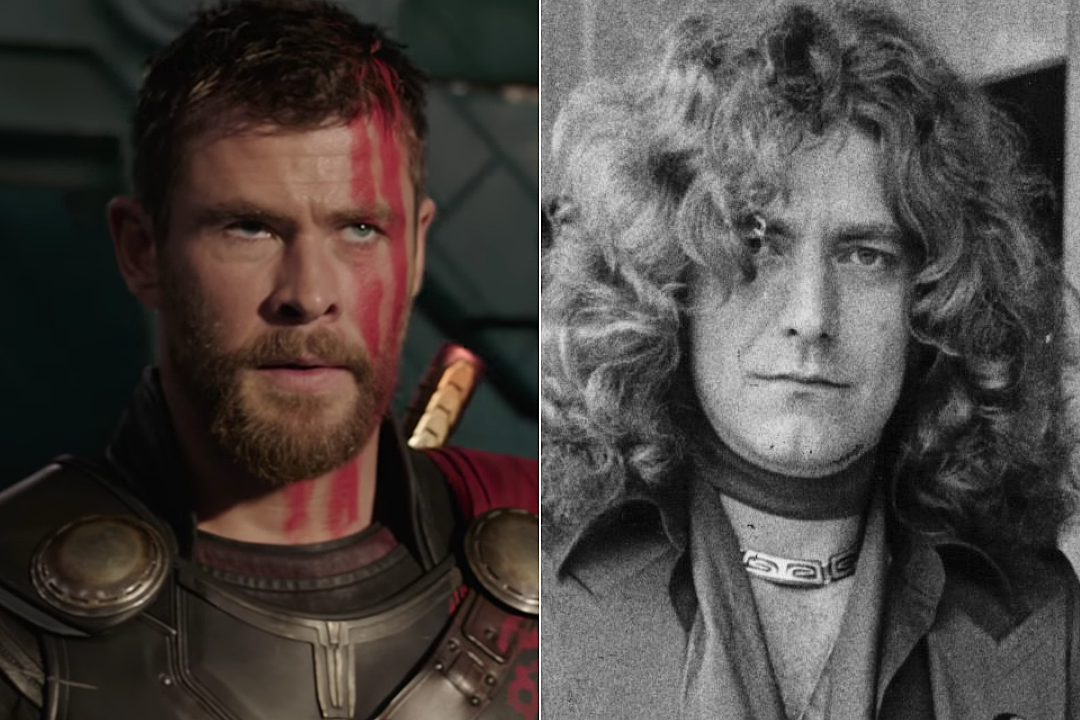 Watch As Led Zeppelin S Immigrant Song Powers New Thor Trailer