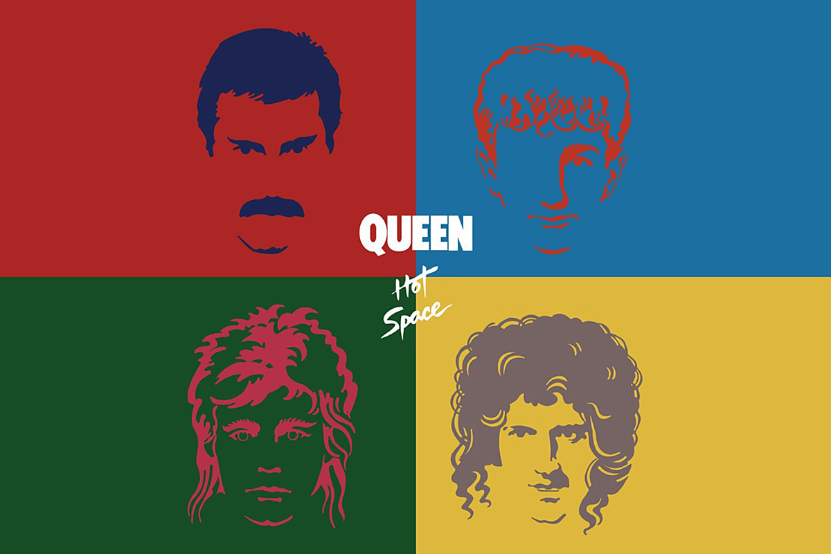 Revisiting Queen's Difficult 'Hot Space' Album