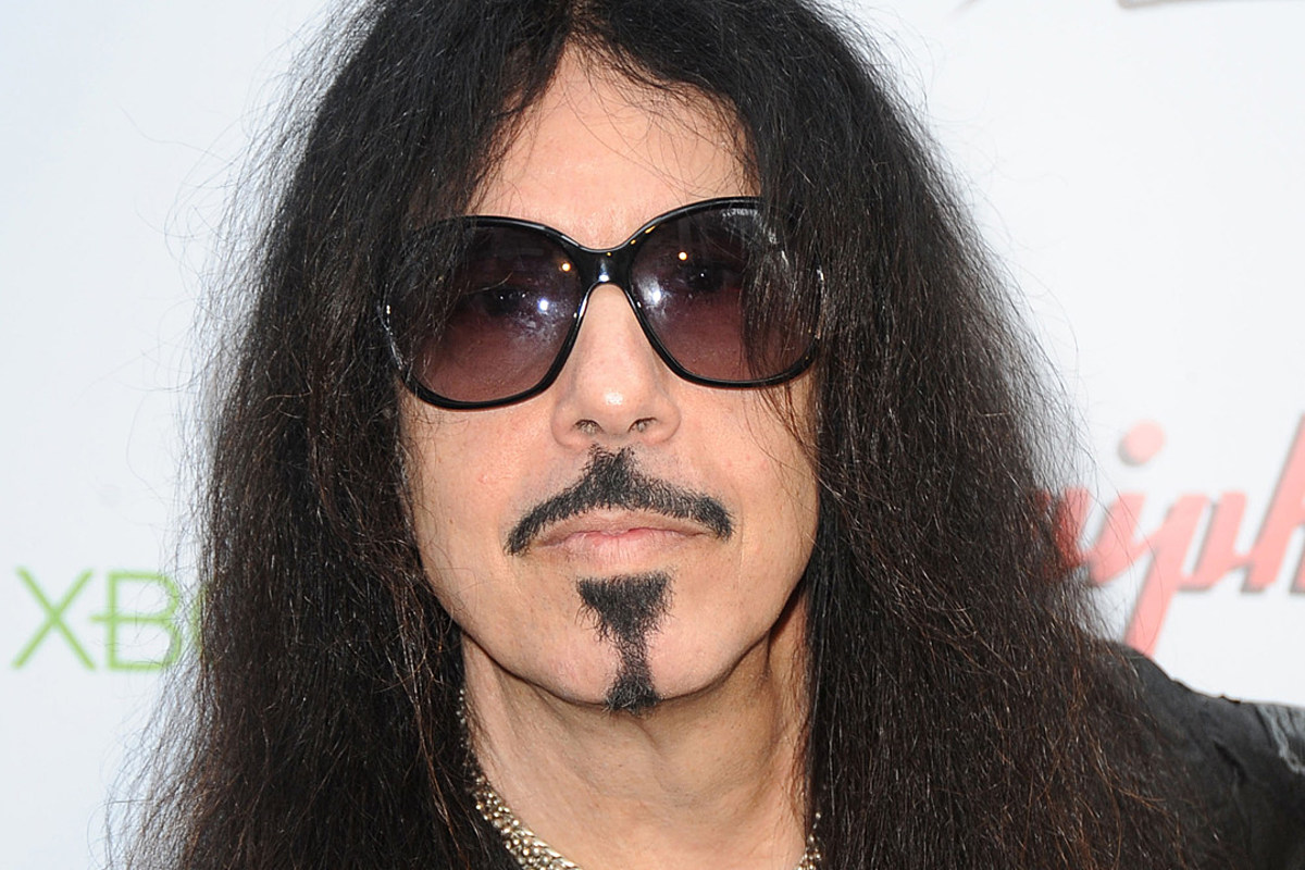 banali Frankie Banali of Quiet Riot Recovering After Stroke