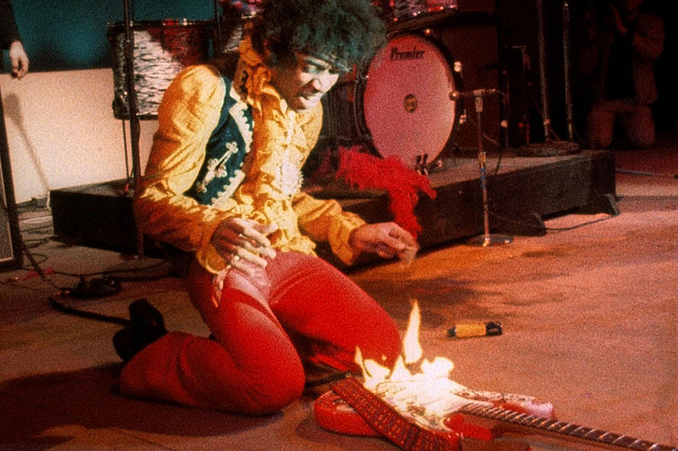 How the Monterey Pop Festival Changed Music Forever