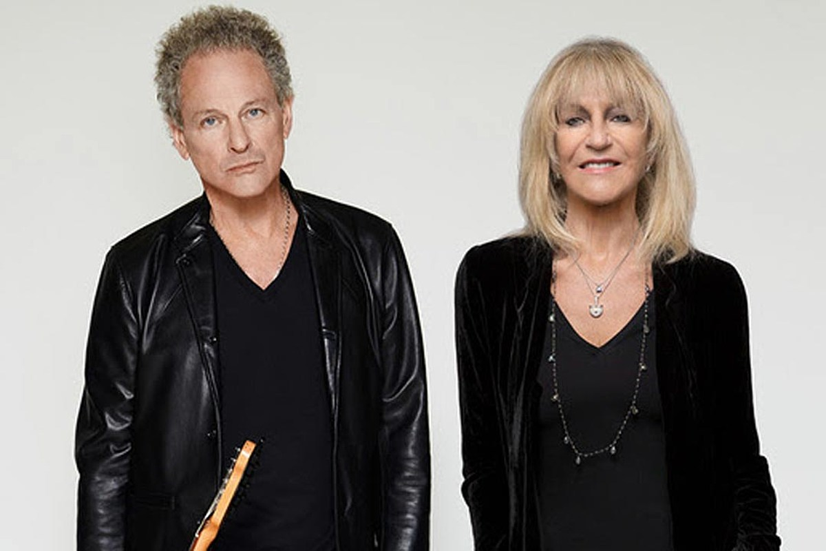 Lindsey Buckingham on Pinterest | Lindsey Buckingham ... |Stevie Nicks And Lindsey Buck