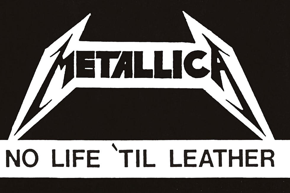 When Metallica Recorded Their Career-Making Demo