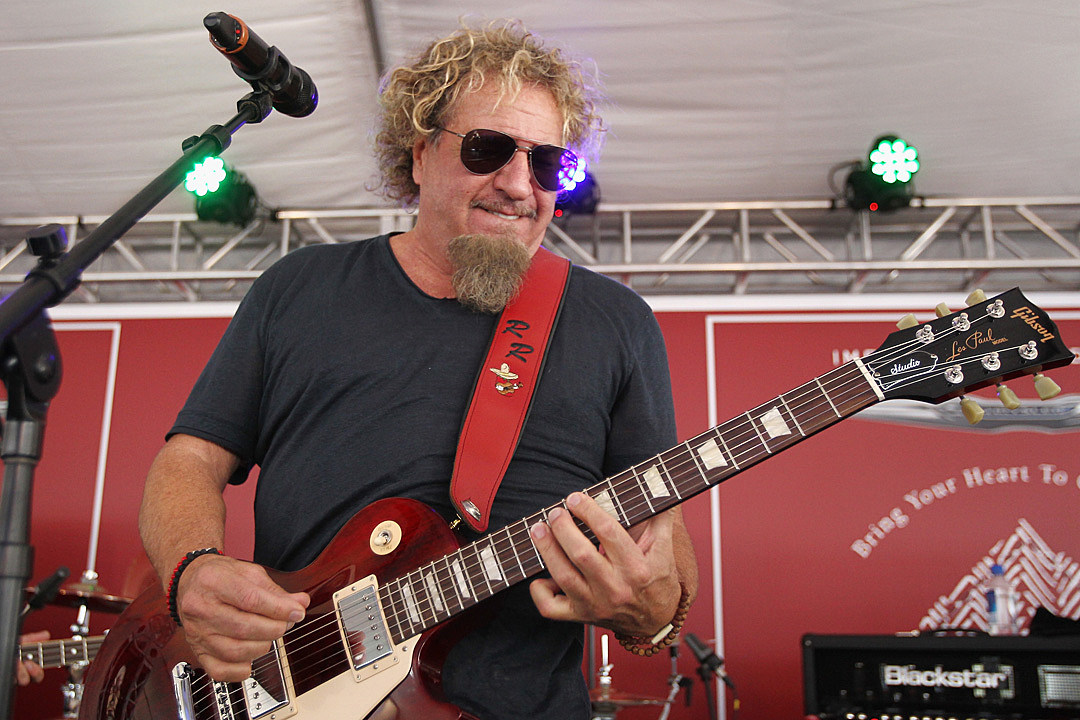 sammy hagar birthday Sammy Hagar Announces Ticket Details for 70th Birthday Bash sammy hagar birthday