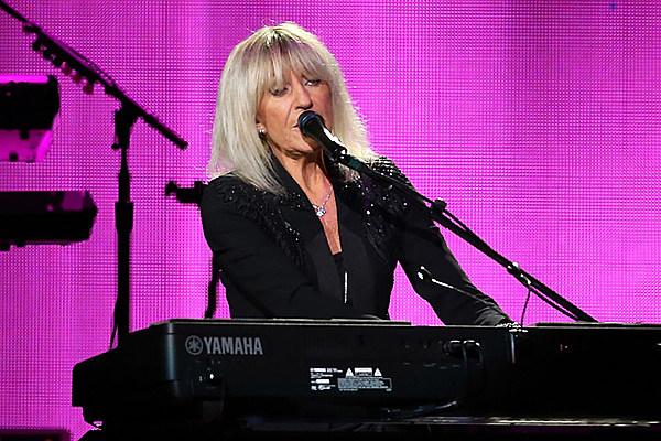 Fleetwood mac love song