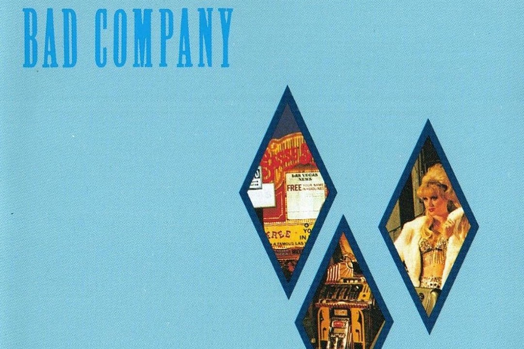 How Bad Company Fell Apart After 'Holy Water' LP