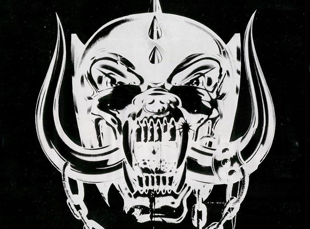LEMMY MOTORHEAD METAL SIGN ROCK WALL DECOR ACE OF SPADES MUSIC ICONIC