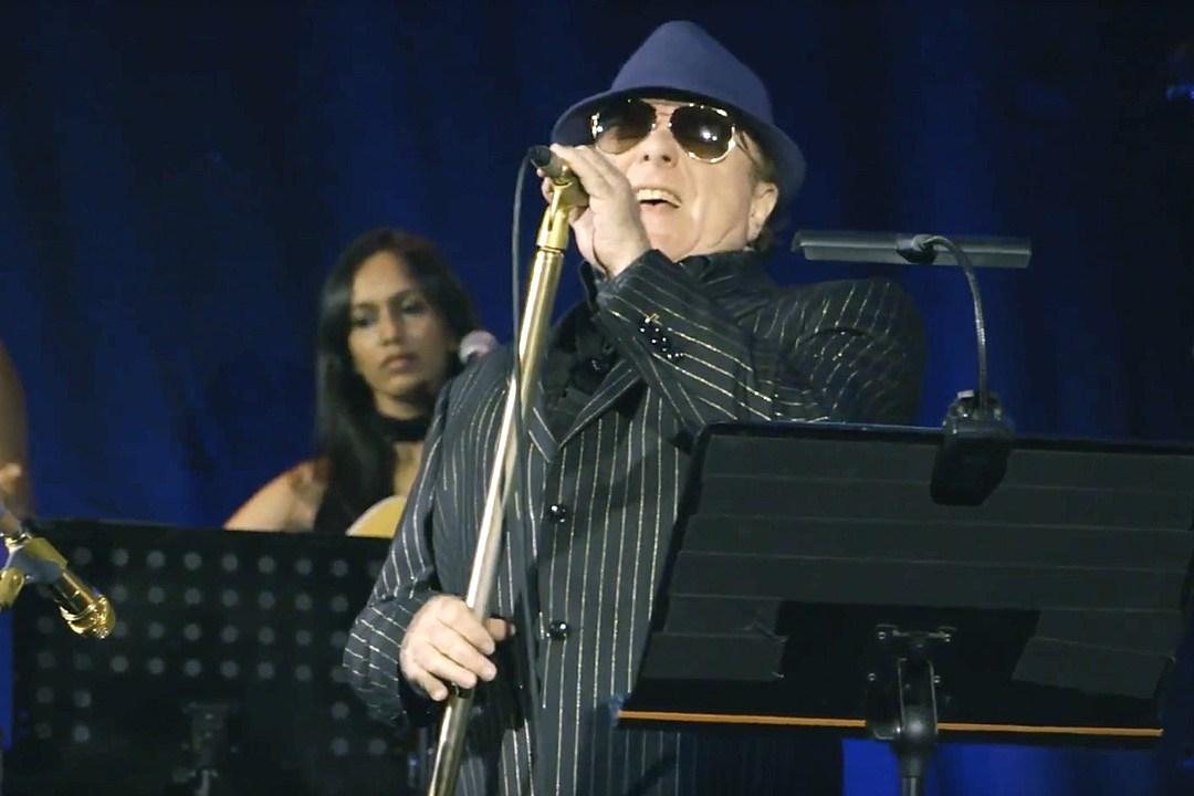 10 Best Van Morrison Songs