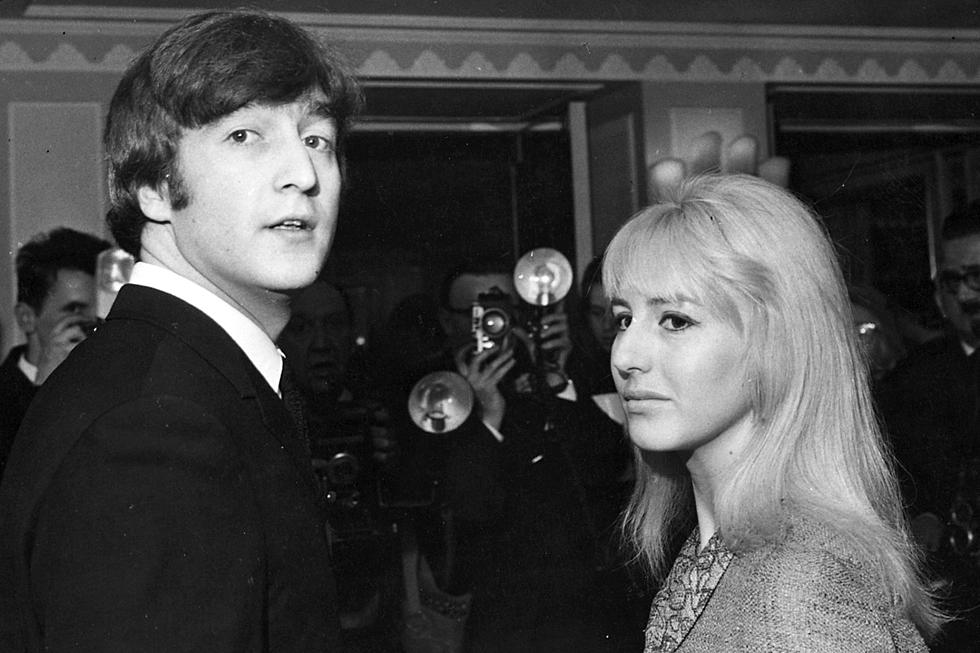 50 Years Ago: John and Cynthia Lennon's Tumultuous Marriage Ends
