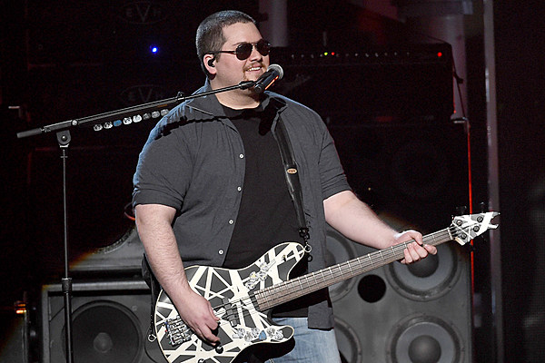 Wolfgang Van Halen Shares Brief Clip of Upcoming Solo Album
