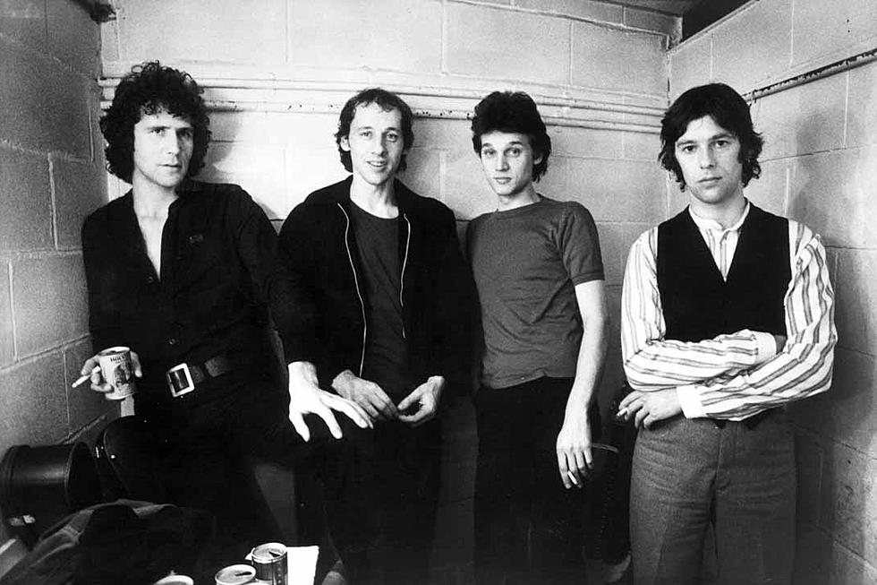Top 10 Dire Straits Songs