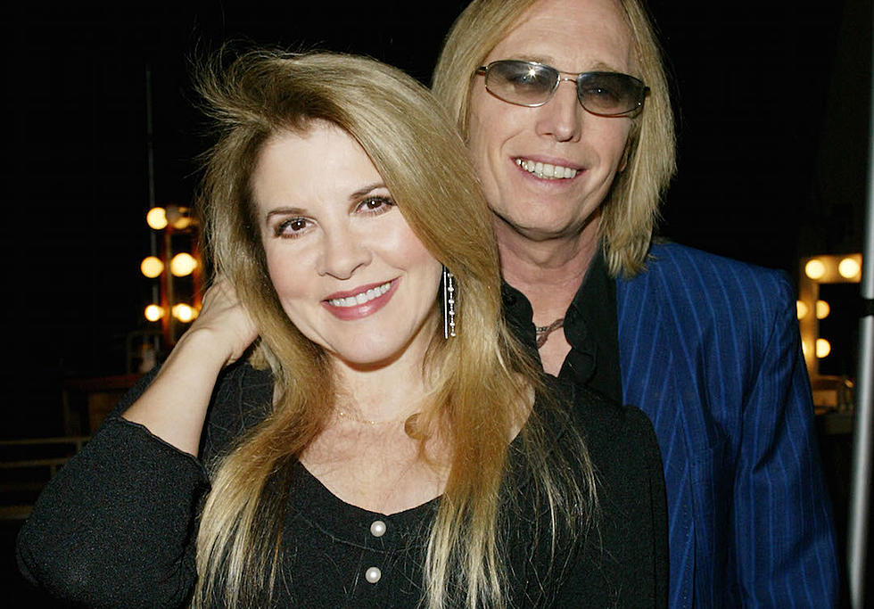 Tom Petty And Stevie Nicks A History Of Their Friendship And