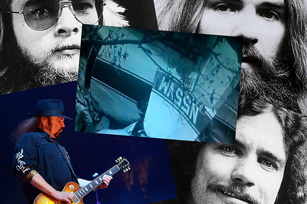 What Happened to the Survivors of the Lynyrd Skynyrd Plane
