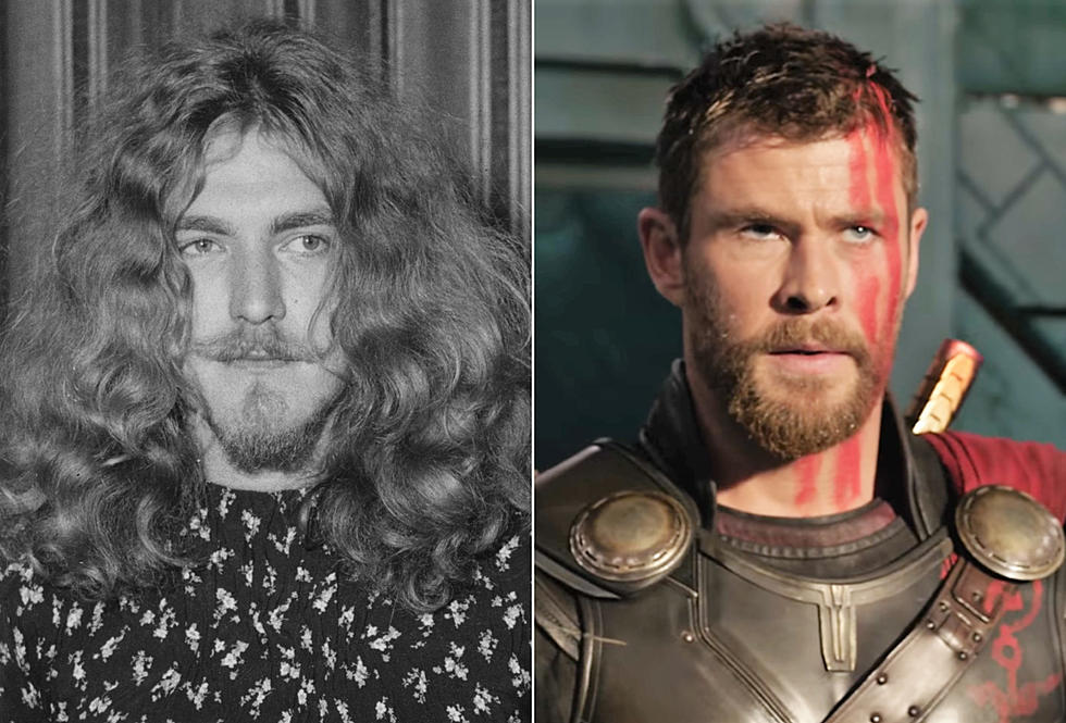 How Led Zeppelin's 'Immigrant Song' Wound Up in 'Thor: Ragnarok'