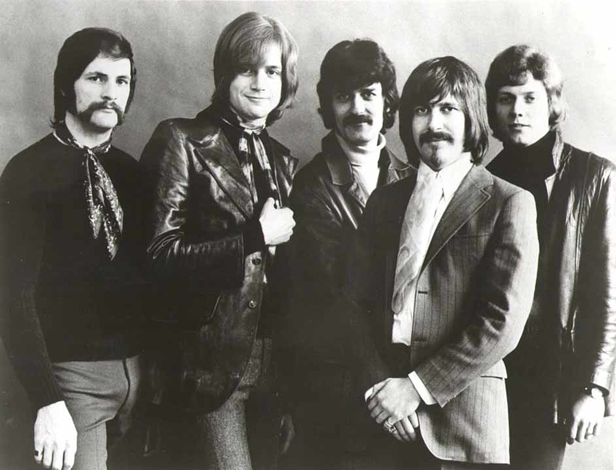 How an Angry Moody Blues Fan Saved the Band