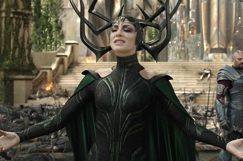 Thor Ragnarok Got Immigrant Song Clearance At Last Minute
