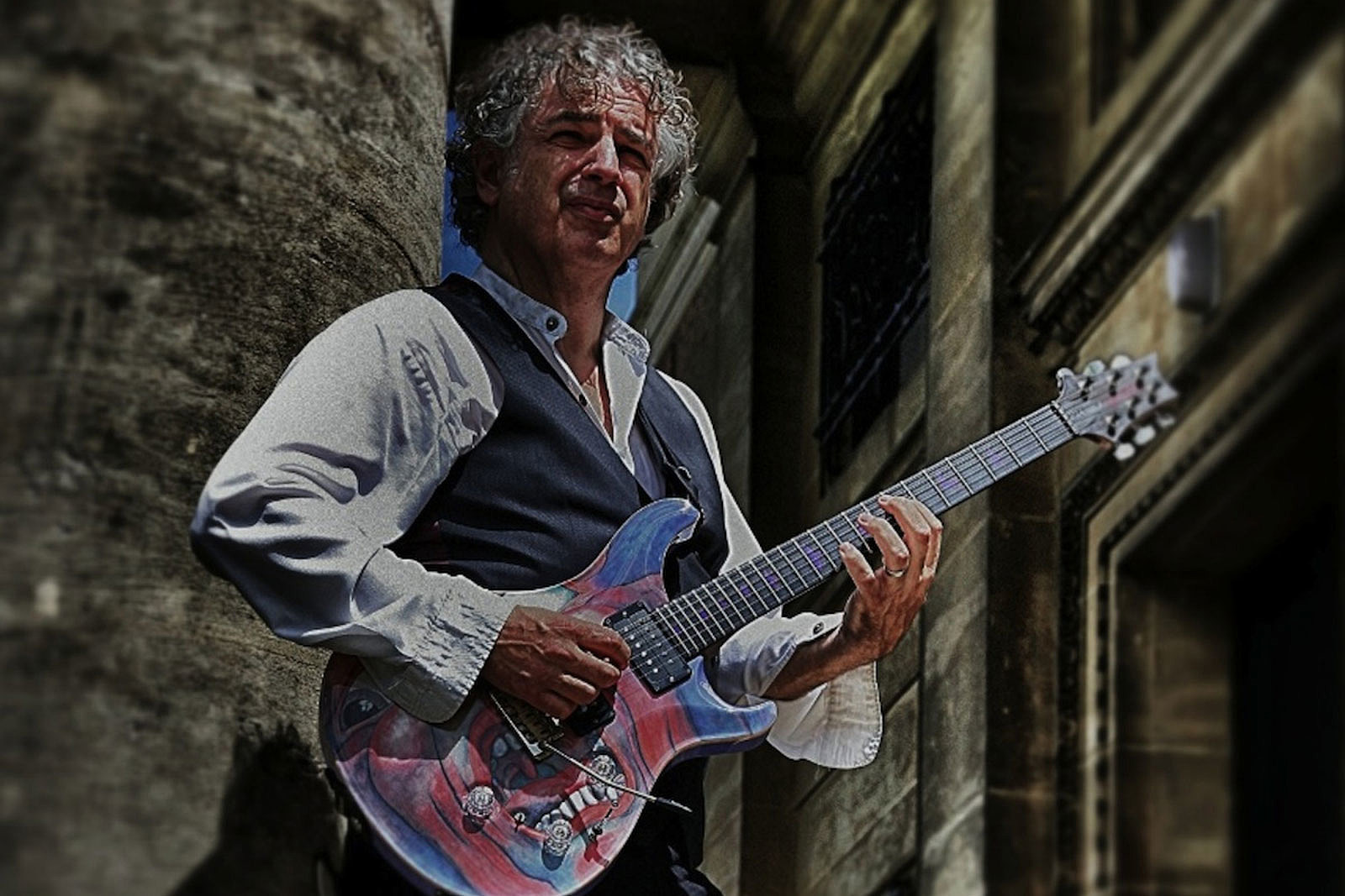 King Crimson's Jakko Jakszyk: No Lineup Compares to This One