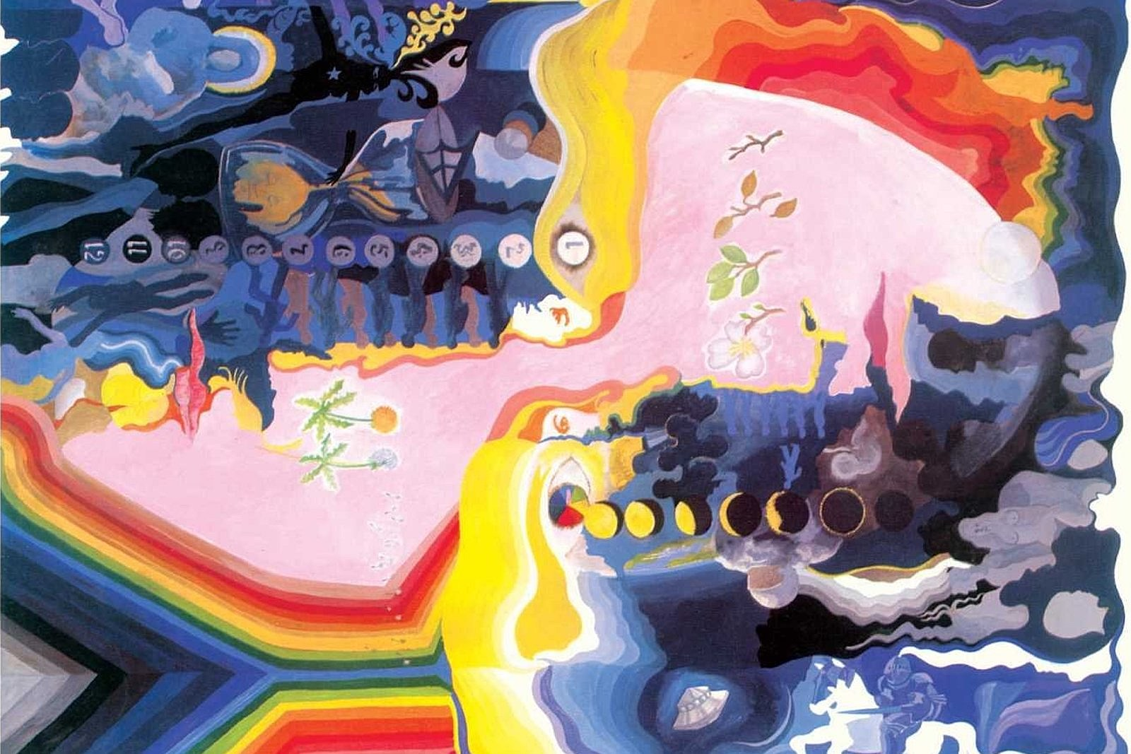 How Moody Blues Found New Urgency With 'A Question of Balance'