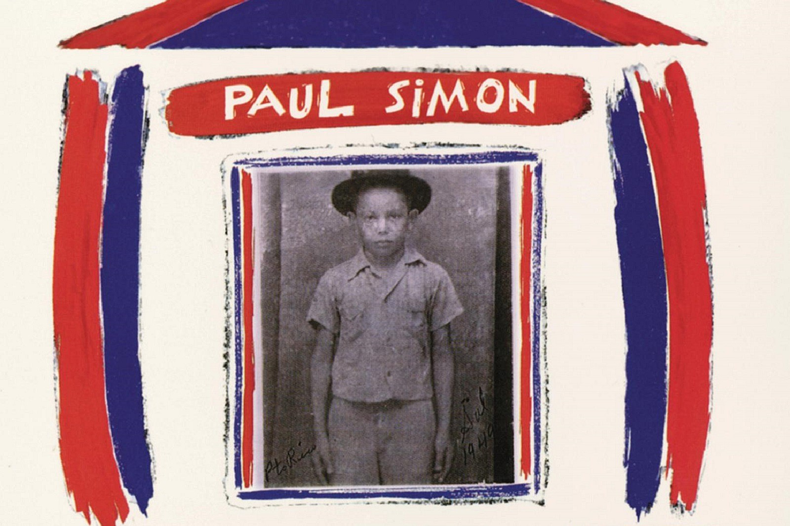 Why Paul Simon's 'Songs From the Capeman' Became Such a Failure