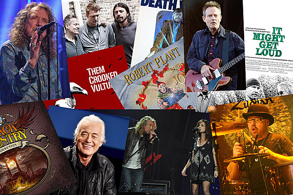 life after led zeppelin 39 s reunion plant page jones projects. Black Bedroom Furniture Sets. Home Design Ideas