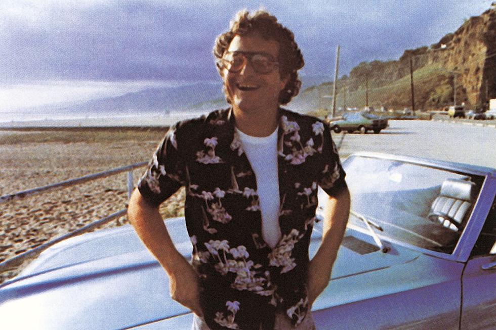 35 Years Ago: Randy Newman Finds 'Trouble in Paradise'